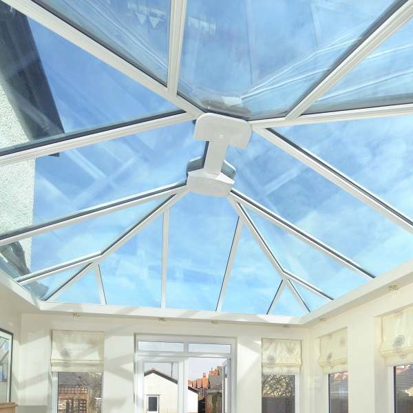 Conservatory Roof Glass Daisy Windows Ltd